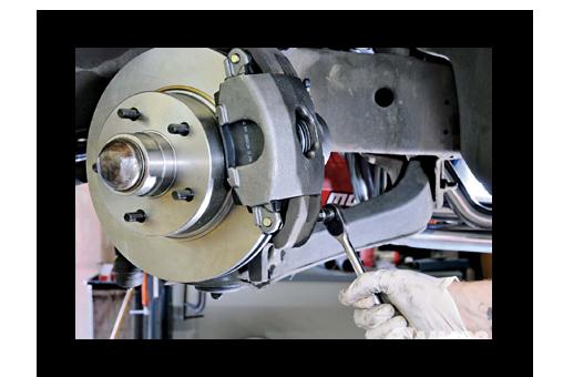brakes service san diego