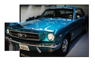 classic car restoration san diego