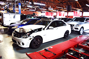 auto body and collision san diego