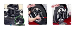 wheel alignment tools