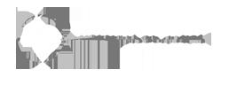 AP Auto Spa Logo black and white